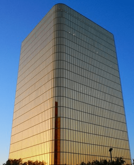 Campbell Centre Tower 2