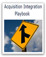 Acquisition Integration Playbook