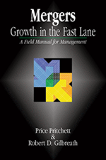 mergers growth in the fast lane book