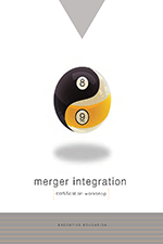 Merger Integration <br/> Certification Workshop