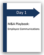mergers and acquisitions playbook pdf
