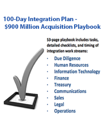 What is a 100-Day Plan?
