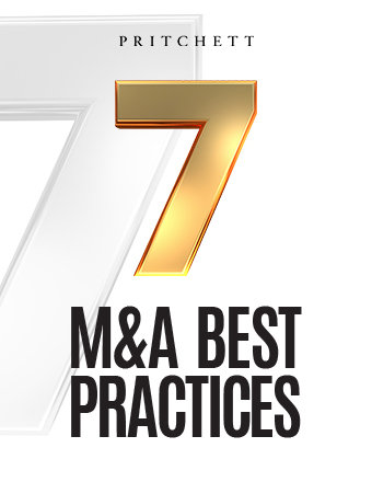 What are M&A Integration Best Practices?