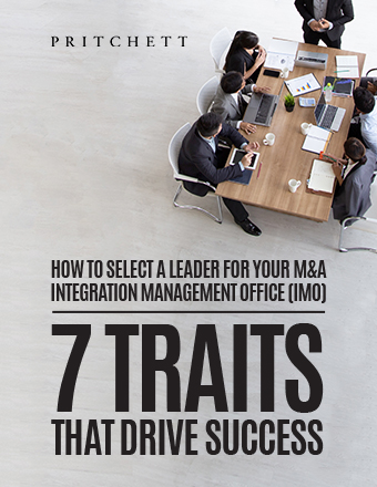 What are the Traits of a Successful Integration Manager?