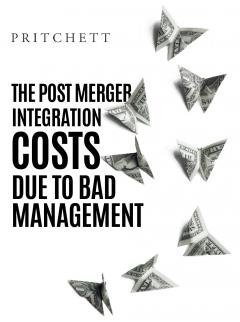 5 Post Merger Integration Costs