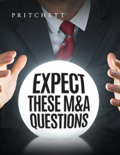 Expect These M&A Questions