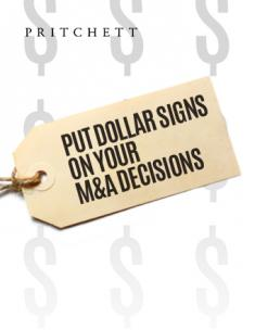 Put Dollar Signs on Your M&A Decisions