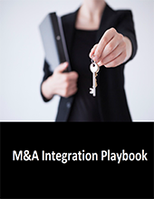 M&A Integration Playbook - $10 Million Acquisition