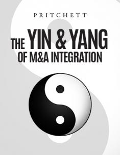 The Yin and Yang of Merger Integration
