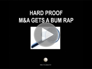 Hard Proof M&A Gets a Bum Rap