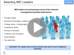 How Should You Select the Right M&A Integration Leader?